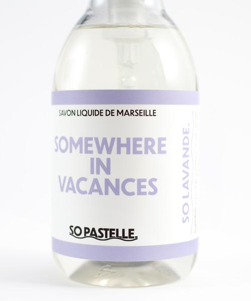 Lavendelseife flüssig online kaufen Savon de Marseille