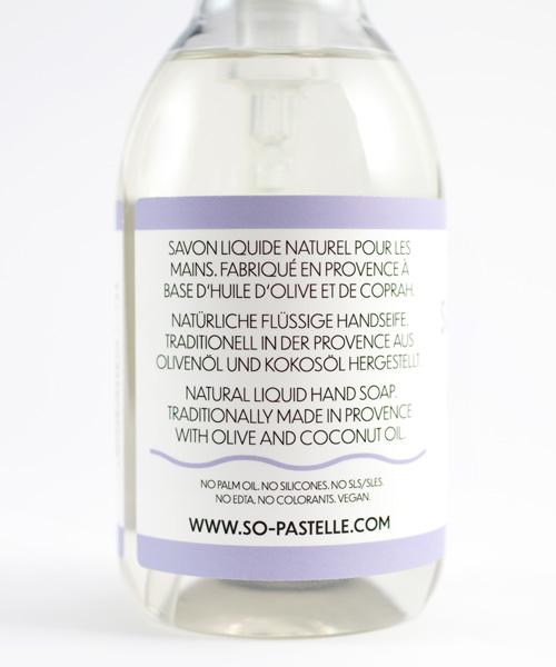 natürliche Lavendel Flüssigseife online