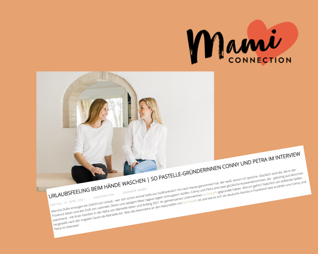 Interview bei Mami Connection